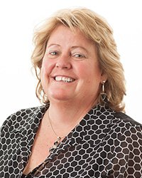Mary Kelly - President and Chief Executive Officer